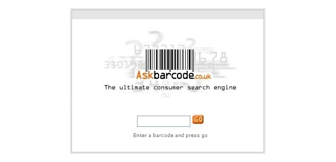 Search Engine for Product Database
